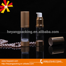 aluminum coat mouth spray bottle
