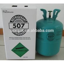 Blend Factory Price Good Buy refrigerant r507