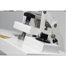 Máquina de transferência de alta pressão de calor à venda