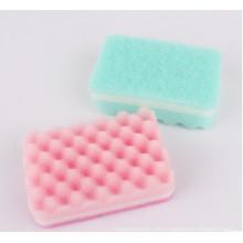 Reinigung Dishes Sponge