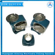 Casting Machining Gravity Fuel Nozzle A356 Compare Customize Aluminum Casting