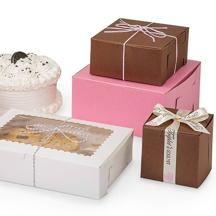 Bakery Boxes 4