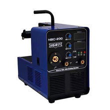 China Best Quality Inverter DC MIG Máquina de solda MIG200gy