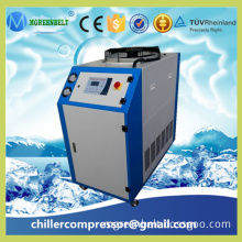 Air Cooled Small Water Chiller Designed for Candle
