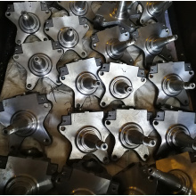 Alloy Steel Free Forging Parts