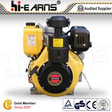 14HP Diesel Engine Featured Generator (HR192FB)