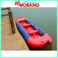PVC-Gummikajak, China-aufblasbares Fischerboot