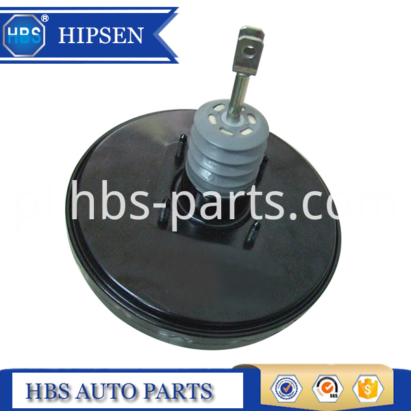 Renault Duster 2012 Brake Booster