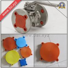 Protetor plástico da extremidade da fonte do produtor para a flange (YZF-H148)