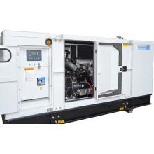 150kVA / 120kw Silencio generador diesel a prueba de sonido con motor Lovol