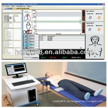 ISO Advanced CPR Mannequin mit AED und Trauma Care Training