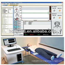 ISO Advanced CPR Mannequin con AED y Trauma Care Training