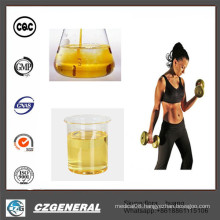 99.9% Purity Bodybuilding Anabolic Steroids Hormone Oil Masteron
