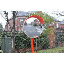 EXCELLENT DRIVEWAY TRAFFIC OUTDOOR CONVEX MIRROR