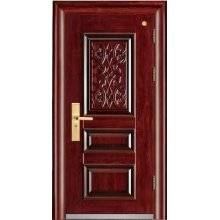 Steel Door in Door, Composite Steel Door
