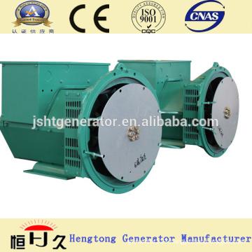 NENJO brand 6.5KW/8KVA small brushless electric power dynamos generator