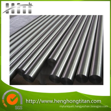 Hot China Products Wholesale 6mm Titanium Rods