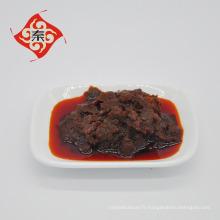 2016 La plus récente sauce de fabrication en Chine