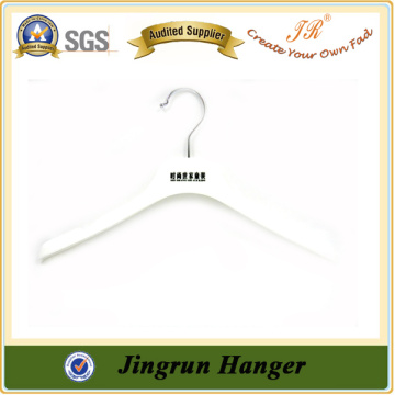 Fashion Dress Designer Hanger Hot Sale Color Hanger Of Plastic