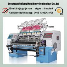 Máquina Automática Completa Multi Aguja Máquina Industrial Quilting Precio