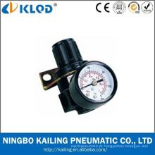 Tipo de Airtac Air1000 ~ 5000 série pneumática tratamento regulador da fonte