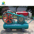 Mining Used Portable Air Compressor
