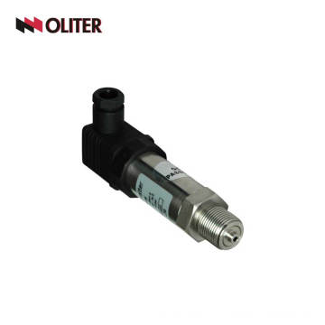 ultra high silicon pressure transmitter transducer with 4-20ma output manufacturer