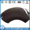 GOST Carbon Steel Seamless Short Radius Elbow