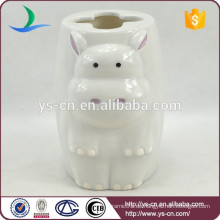 YSb40071-01-th Neue benutzerdefinierte Tier Bad Zahnbürstenhalter