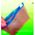 RESEALABLE seal bag, Slider seal, Slider lock, Slider grip, Slider zip, Slider zipper