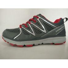 Бренд обувь Mesh дышащий кроссовки для женщин