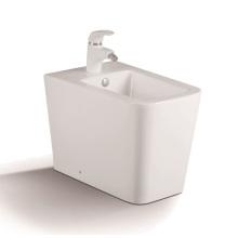 Bidón de cerámica del nuevo cuarto de baño del diseño 1208c