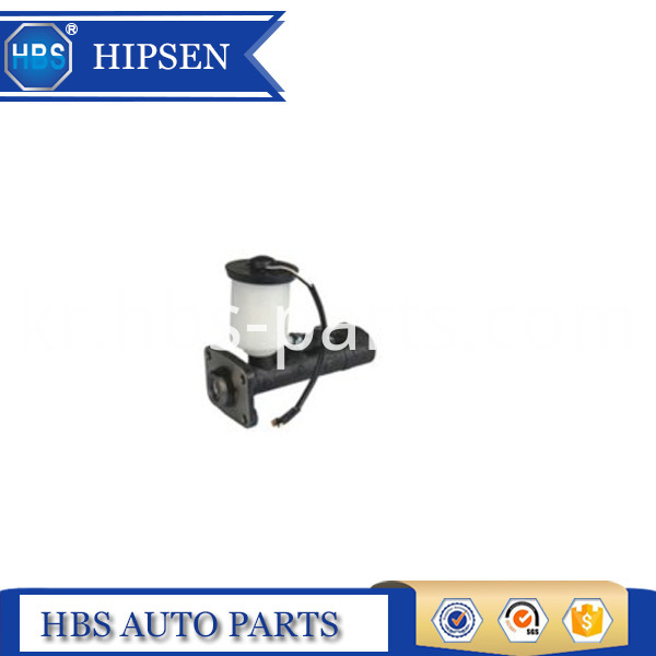 Vehicle Brake Master Cylinder
