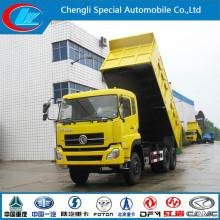Heavy Dump Truck Dongfeng 6X4 Dump Truck 30 Ton