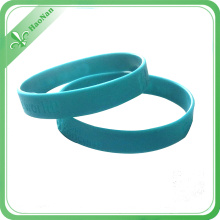 Fashion Gift Items Custom Silicone Wristbands for Sport