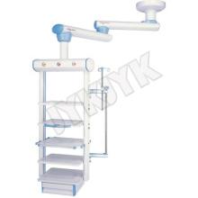 Medizinische Geräte, Krankenhaus Medizinische Doppel-Arm Endoskop Anhänger