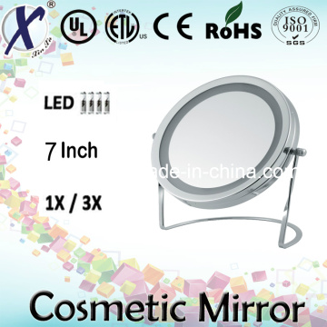 7′′ Free Standing Bathroom Mirror
