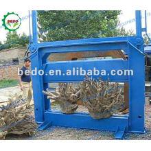 máquina de rachar coto para madeira planta 008613592516014