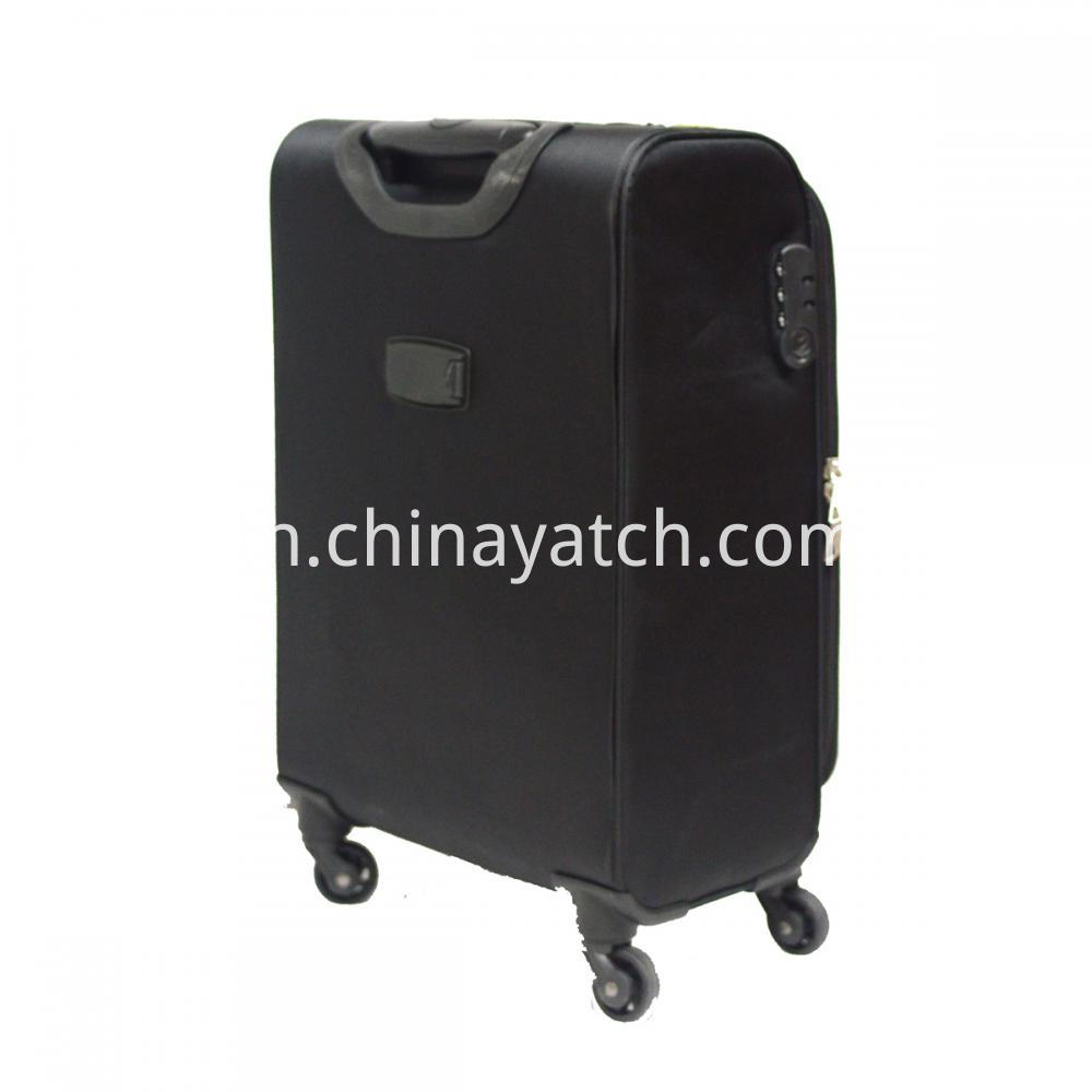 Hot Sales Soft Luggage Set