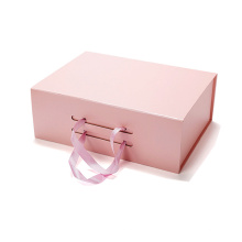 Coffrets cadeaux de luxe avec aimants