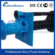 Rubber Vertical Centrifugal Slurry Pumps (EVR-40P)