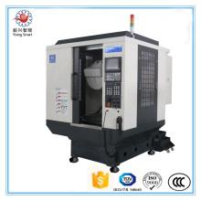 Precio barato del centro del CNC del torno de China del CNC de la tapa