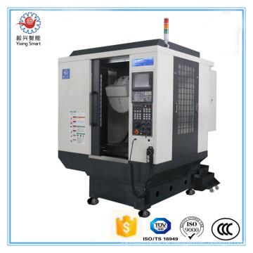 Top China CNC Drehmaschine Bearbeitungszentrum Günstigen Preis