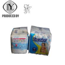 Ultra Respirable No Tirar Desechable Fabricante Baby Diaper
