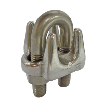 Marine Mooring Wire Rope Clip