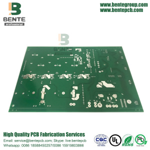 FR4 Tg150 Thick Copper PCB 6oz PCB 2 Layers
