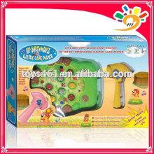 Kinder-Desktop-Flipper-Spiel mit Hammer Happy Flipper Spielzeug