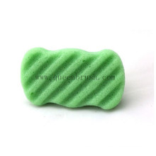 Green Tea Cleaning Face Sponge Natural Konjac Sponge