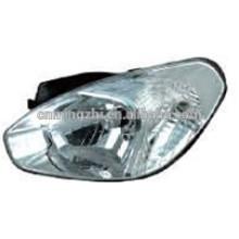 Hyundai Accent 2006 Kopflampe