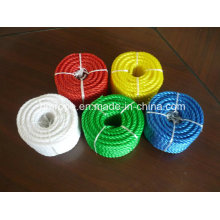 3 Strands Rope